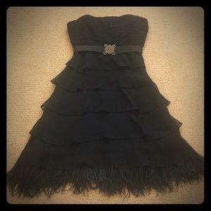 👗 BCBG Maxazria Black Dress 👗